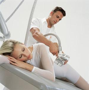 Как правильно проводить массаж lpg