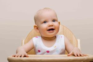 Рекомендации введения прикорма грудничка