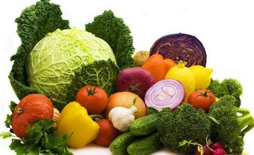 Правильное питание при больном желудке