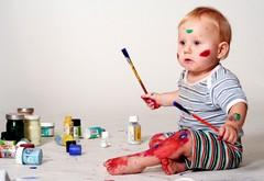 Роль игры в воспитании детей