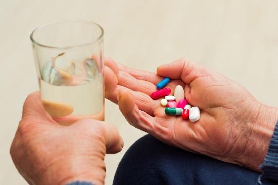 Препараты при болезни Паркинсона