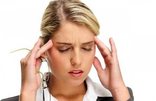 Причины постоянных головных болей