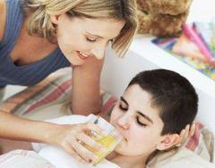 Лечение низкого гемоглобина у ребенка