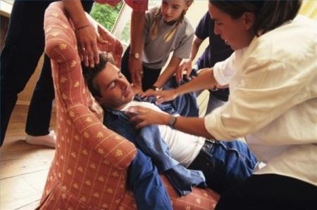 Причины эпилепсии у взрослых