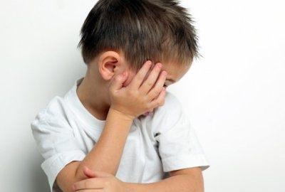 Степени аутизма у детей