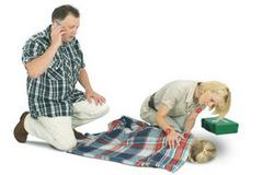 Лечение фебрильных судорог у детей