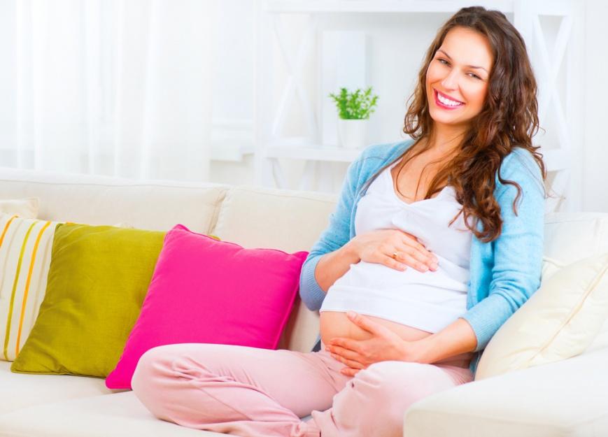 Причины слабости в 3 триместре беременности