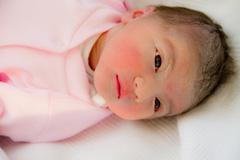 Тремор у новорожденных