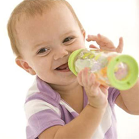 Признаки обезвоживания у ребенка
