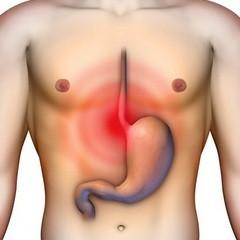 Симптомы рака пищевода