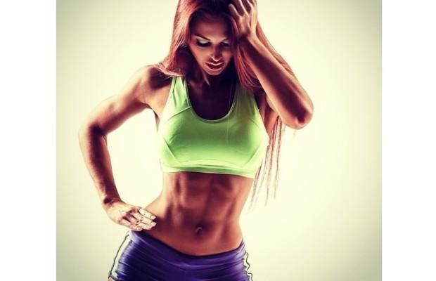 Фитнес в домашних условиях для похудения