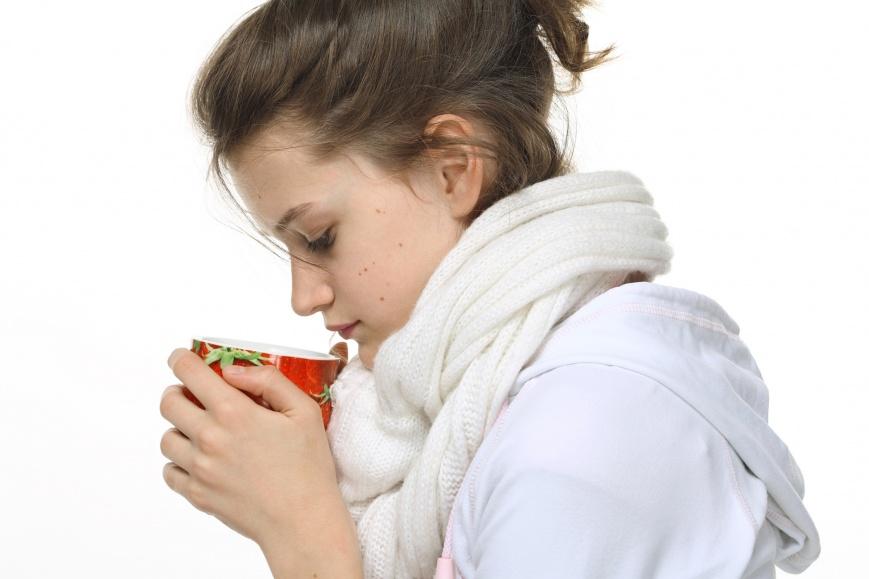 Простуда на 30 неделе беременности