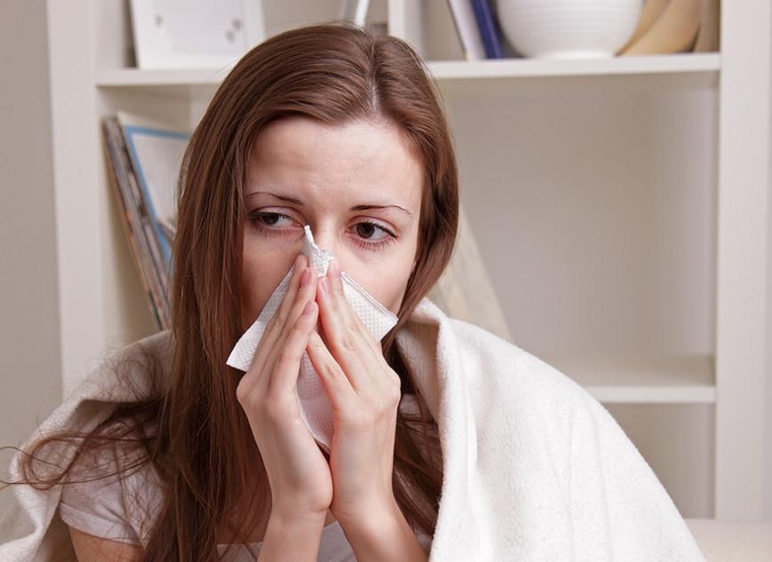 Простуда на 33 неделе беременности