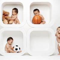 Психическое развитие ребенка 2 лет