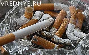 Как избавиться от запаха сигарет – основные приёмы