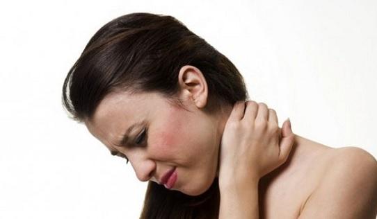 Пульсирующая боль в затылочной части головы
