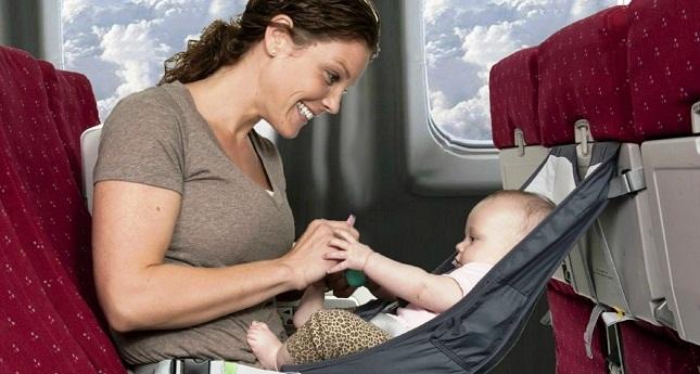 Как подготовиться к длительной поездке с маленьким ребенком?