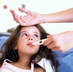 Советы, как сбить температуру у ребенка в домашних условиях