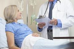Симптомы рака яичников у женщин
