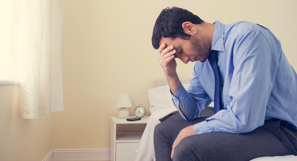 Как женщине распознать простатит у мужа?