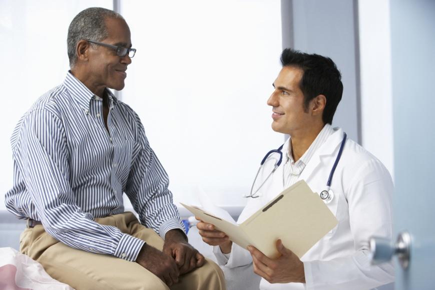 Размеры аденомы простаты: показания для операции