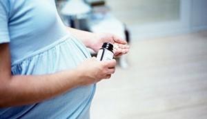 Разрешен анальгин при беременности