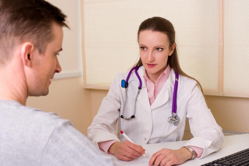 Реабилитация после аденомэктомии простаты