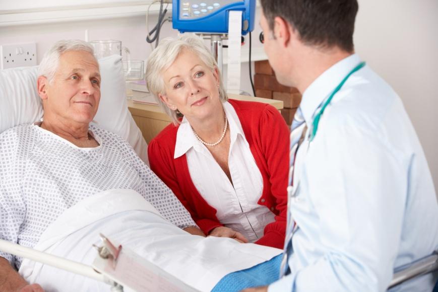 Реабилитационный период после трансуретральной резекции предстательной железы