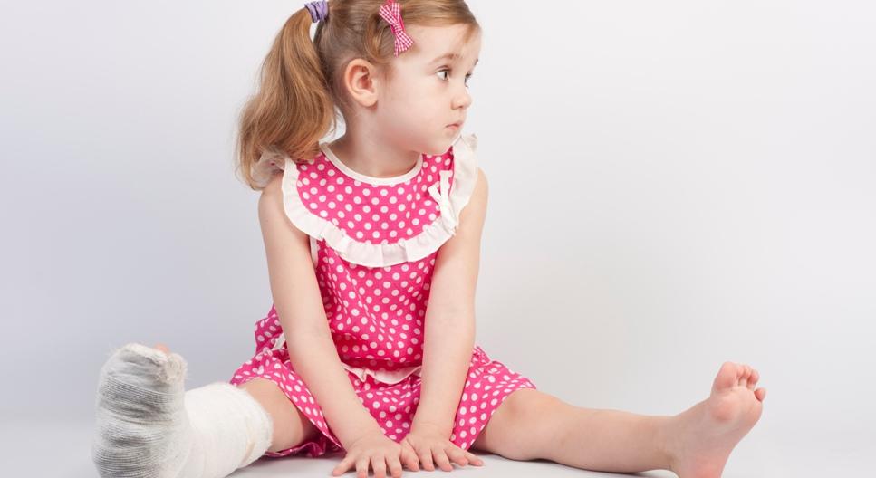 Возможные бытовые травмы и профилактика травматизма у детей