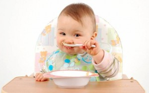 Сколько должен съедать ребенок в 4 месяца
