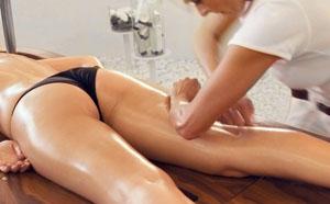 Рецепт антицеллюлитного масла для массажа