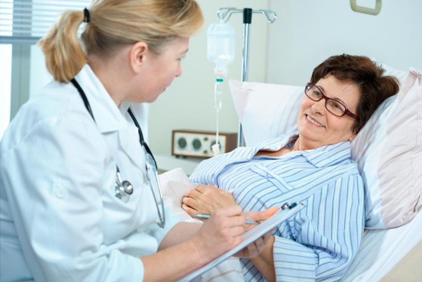 Резекция уретры у женщин при краурозе