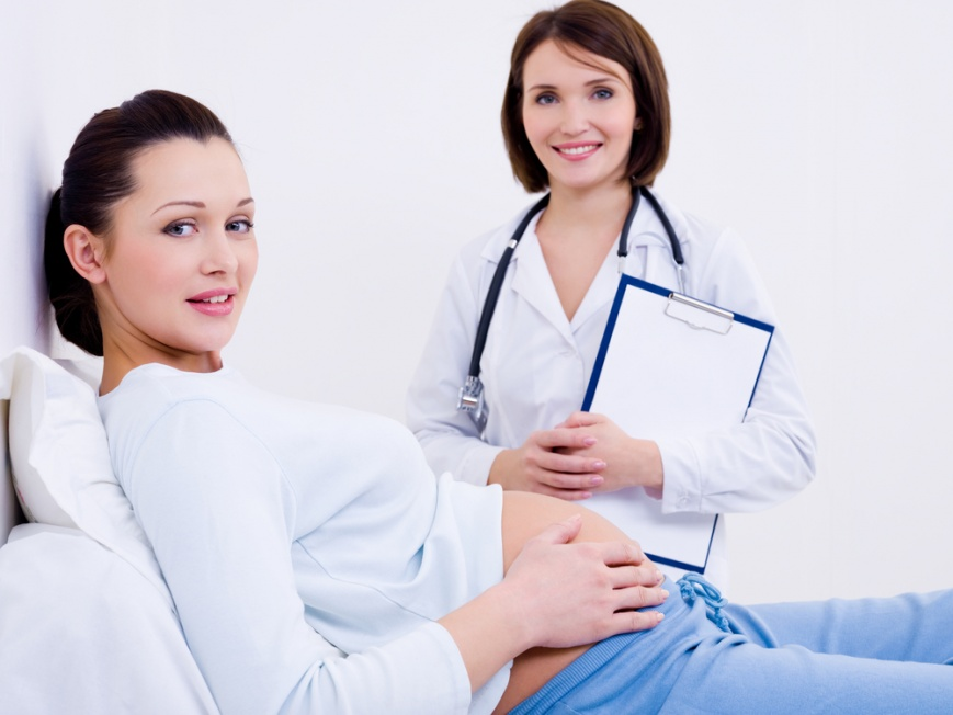 Риски и опасности в 1 триместре беременности