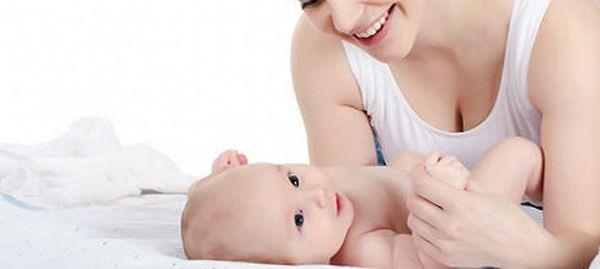 откуда появляются невусы у детей