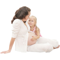 Рождение второго ребенка в семье