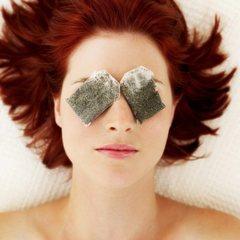 Как устранить покраснение глаз?