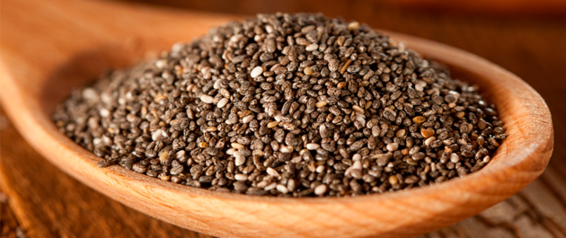 фото: как выглядят семена чиа
