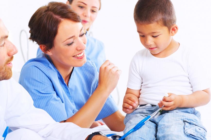 Сахарный диабет у ребенка: как быть?