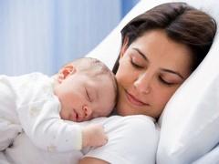 Восстановление организма в первые дни после родов
