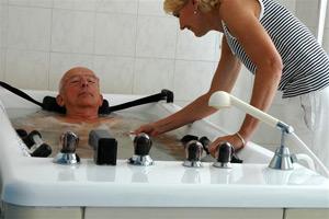 Санаторий - это отдых и лечение