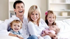 Отношения Никиты в семье и на работе