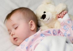 Остановка дыхания во сне