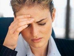 Первые симптомы рака мозга