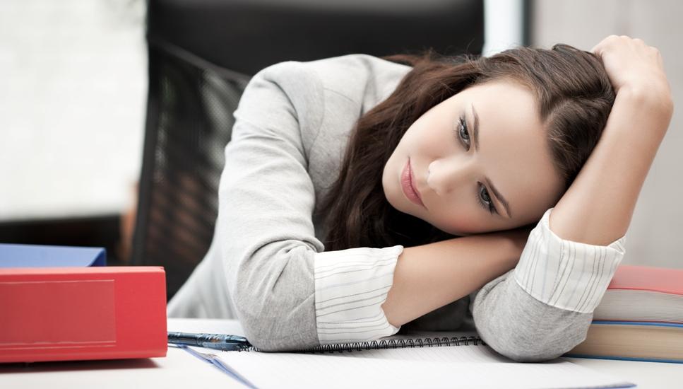 Причины возникновения синдрома эмоционального выгорания