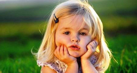 Синяки под глазами у ребенка: все возможные причины