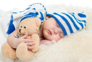 Сколько часов должен спать ребенок