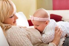 Сколько раз кормить новорожденного