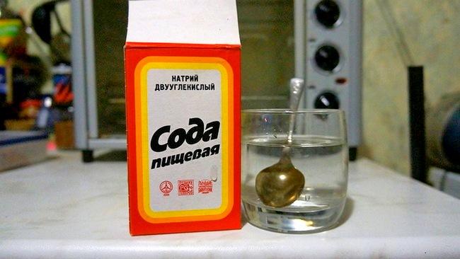 Вредно пить соду при изжоге