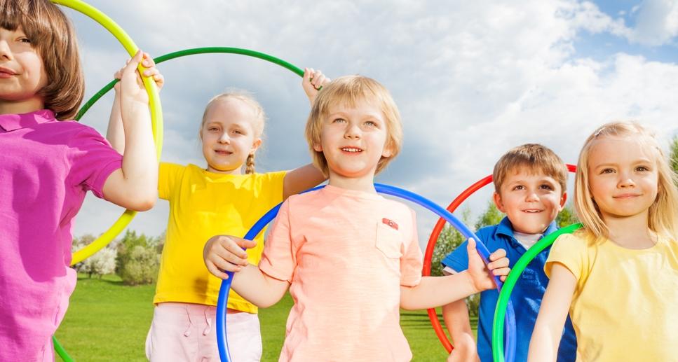 Спорт для детей: как выбрать занятие правильно?