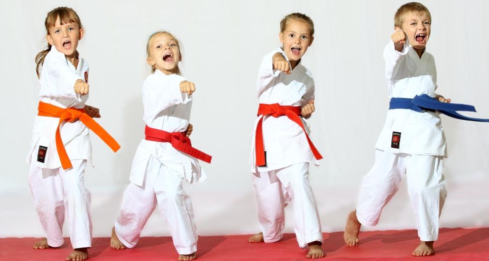 Спорт для детей: виды занятий для мальчиков и девочек
